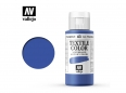 Vallejo Textile Color 40043 Ultramarine Blue (60ml)