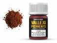 Vallejo Pigments 73108 Brown Iron Oxide (35ml)