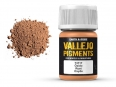 Vallejo Pigments 73117 Rust (35ml)