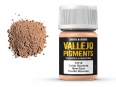 Vallejo Pigments 73118 Fresh Rust (35ml)