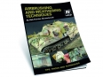 Vallejo 75002 Book: Airbrush And Weathering Technics