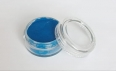 Pintura body paint fluorescente Fengda azul 10 ml