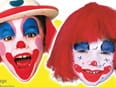Set pintura facial / Facepainting set 03