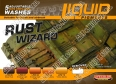 LifeColor LIQUID LIGMENTS LP02 RUST WIZARD