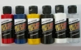 Auto Air Colors Semi-Opaque Set 60ml