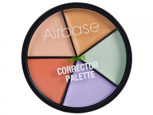 Airbase Corrector Palette (5x4.5g)