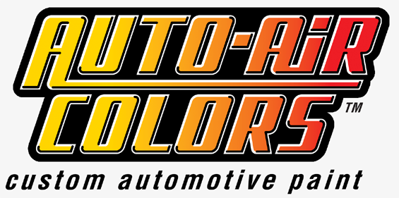 Farby Auto-Air Colors