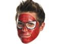 Set pintura facial / Facepainting set 12 - Spiderman