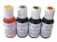 Set 4 colores AmeriColor Soft Gel Paste (4x19ml)