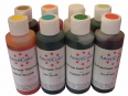 Set 8 colores AmeriColor Soft Gel Paste (8x133ml)