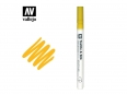 Vallejo Textile Marker 40203 Gold Yellow