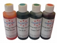 Set 4 colores AmeriColor Soft Gel Paste (4x133ml)