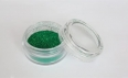 Pigmento brillante Fengda Glitter Green 10 ml