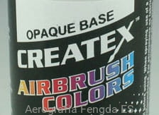 CREATEX Airbrush Colors 5602 Opaque Base