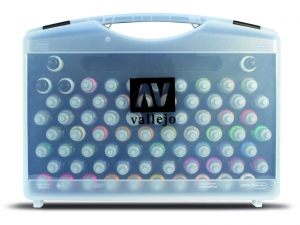 Vallejo Game Color 72172 Game Color Case (72)