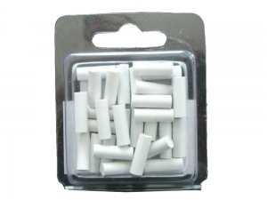 CREATEX 300695 Eraser insets soft 30pcs (for 300690)