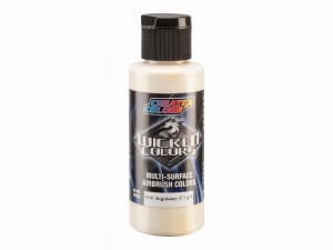 WICKED Colors W089 Opaque Cream 60 ml