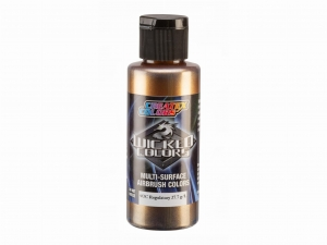 WICKED Colors W367 Metallic Elegance 60 ml