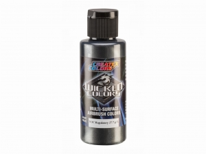 WICKED Colors W368 Metallic Charcoal-Viola 60 ml