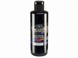 WICKED Colors W031 Jet Black 120 ml