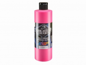 WICKED Colors W029 Fluorescent Magenta 480 ml