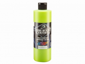WICKED Colors W085 Opaque Limelight Green 480 ml