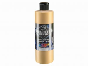 WICKED Colors W350 Metallic Gold 480 ml