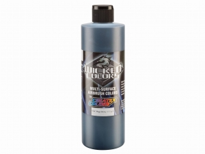 WICKED Colors W366 Metallic Midnight Blue 480 ml